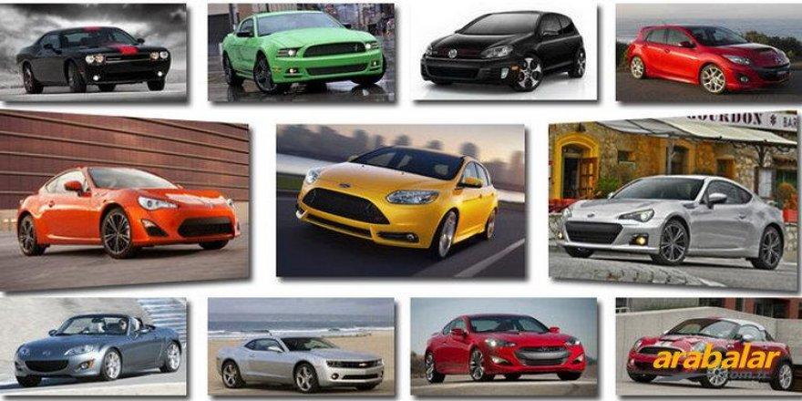 Az Satan Araba Markaları