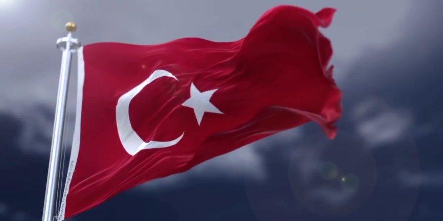 Önder Kahveci'den Önemli Çağrı: Türk Bayrağı İle Donatalım!