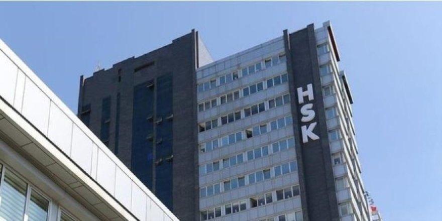 HSK görevde yükselme sınav ilanı