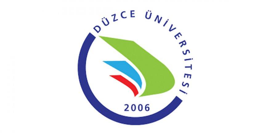 Düzce Üniversitesi Öğretim Elemanı Alım İlanı