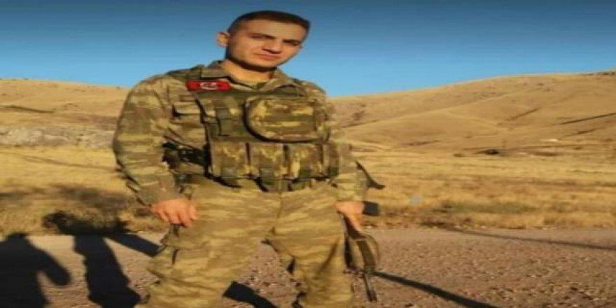 Şehit asker KHK mağduru polis çıktı!