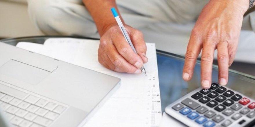 Yeni gelir vergisi 2020'de başlıyor