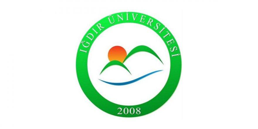 Iğdır Üniversitesi Öğretim Üyesi Alım İlanı