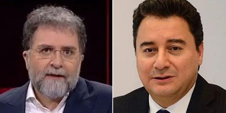 Ahmet Hakan: Ali Babacan, sadece 'mıy mıy' yapıyor