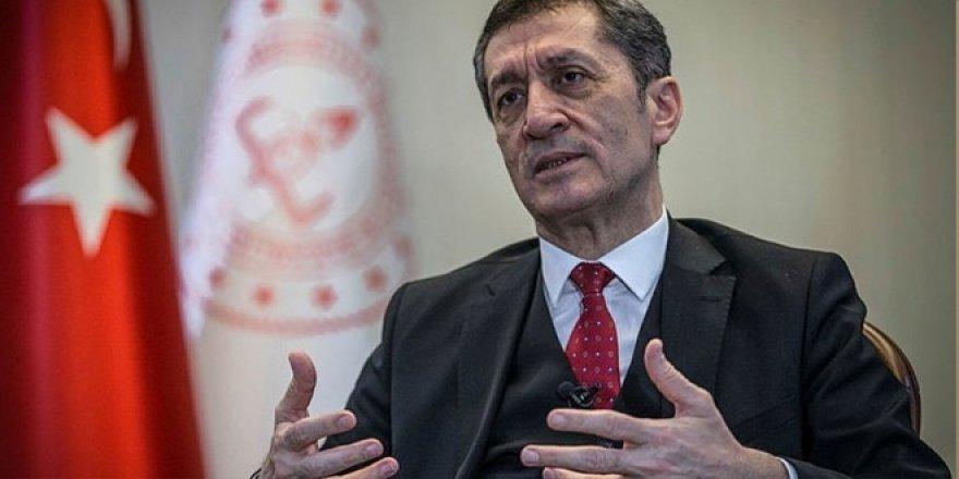 Bakanı Selçuk'tan 'öğretmen ataması' sorusuna yanıt