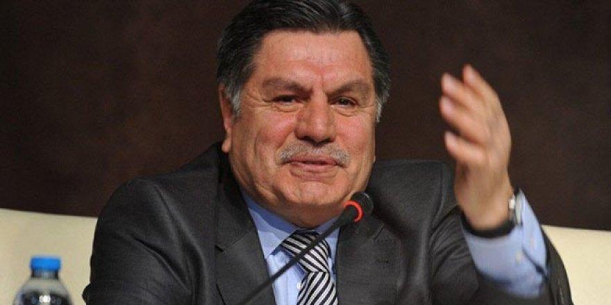 AYM eski başkanı: Siyaset yargıyı kuşatıyor