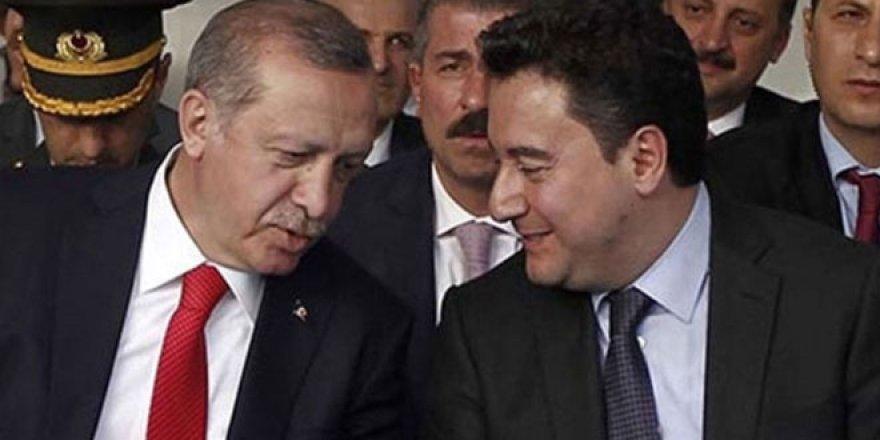 Selvi: Erdoğan, Babacan'ı kazanmak için hamle yapıyor