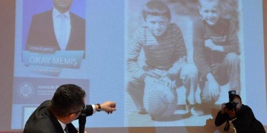 Futbolcu Olacaktı, Öğretmenin Şaplağı İle Vali Oldu