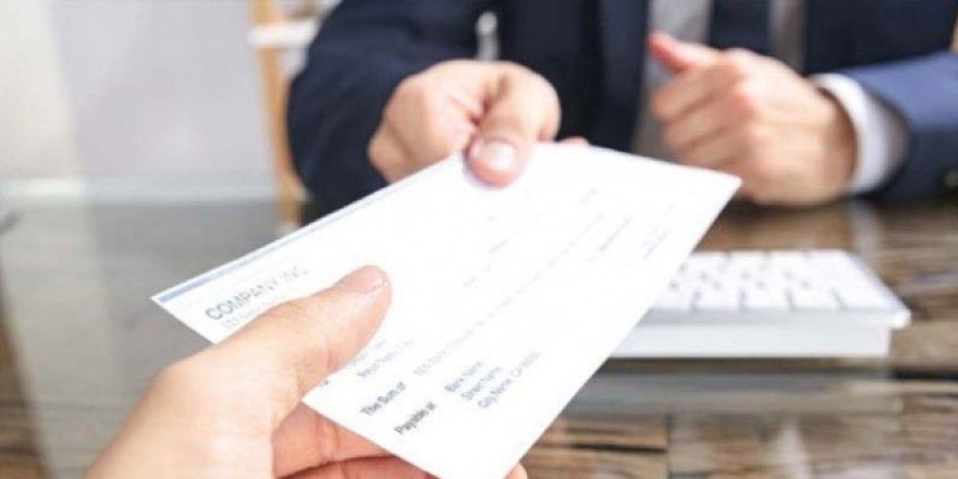 KYK borçları ve karşılıksız çeke düzenleme geliyor