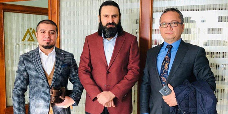 """Novarge İle Mehmet Akif İnan Vakfı """"Öğretmen Atölyeleri"""" Anlaşması Yapıldı"""