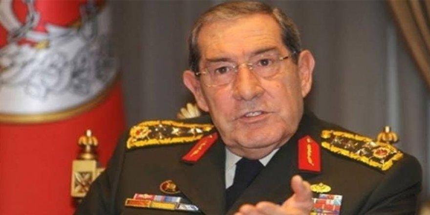 Genelkurmay eski Başkanı Yaşar Büyükanıt vefat etti
