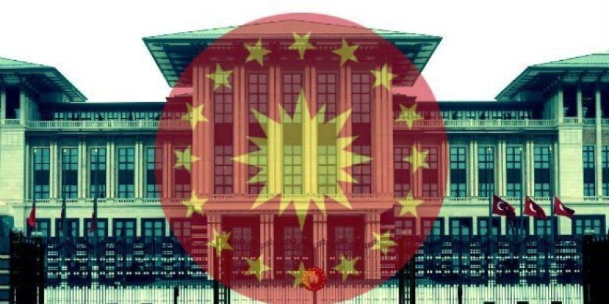 Beştepe'den 'Erdoğan CHP'li isimle gizlice görüştü' iddiasına yanıt