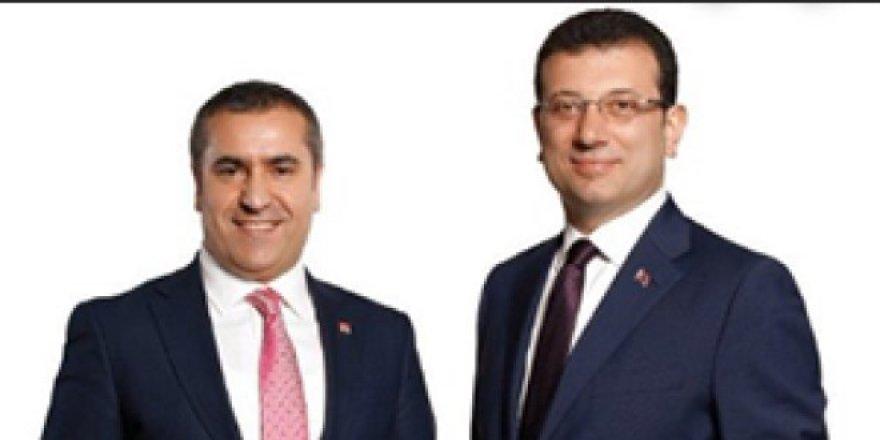 CHP'nin başkan adayı, Halk Ekmek'in başına getirildi