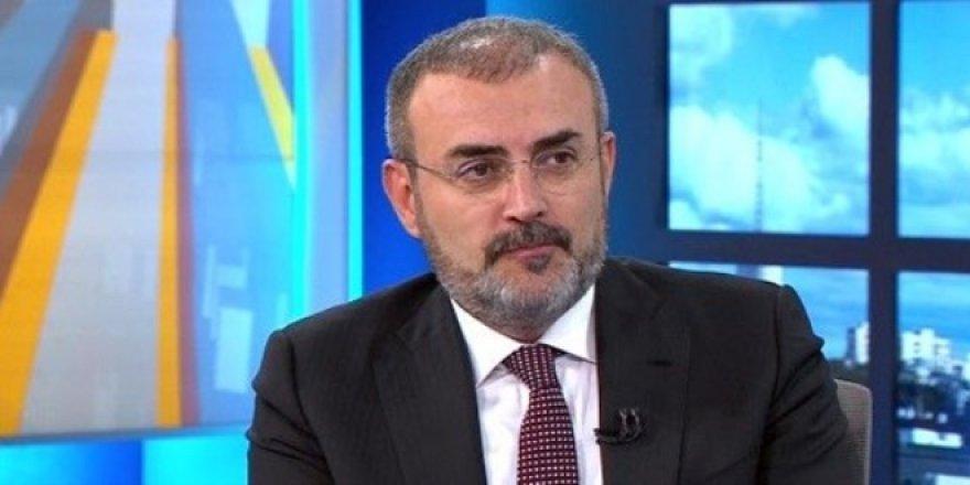 AK Parti'den, Babacan'ın eleştirilerine cevap