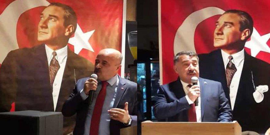 Türk Eğitim-Sen Yöneticileri İstanbul ve Yozgat'ta Öğretmenlerle Buluştu