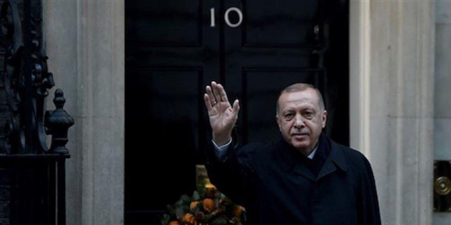 Erdoğan'dan 'bloke ederiz' çıkışı