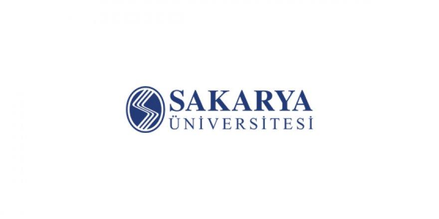 Sakarya Üniversitesi Öğretim Üyesi Alım İlanı