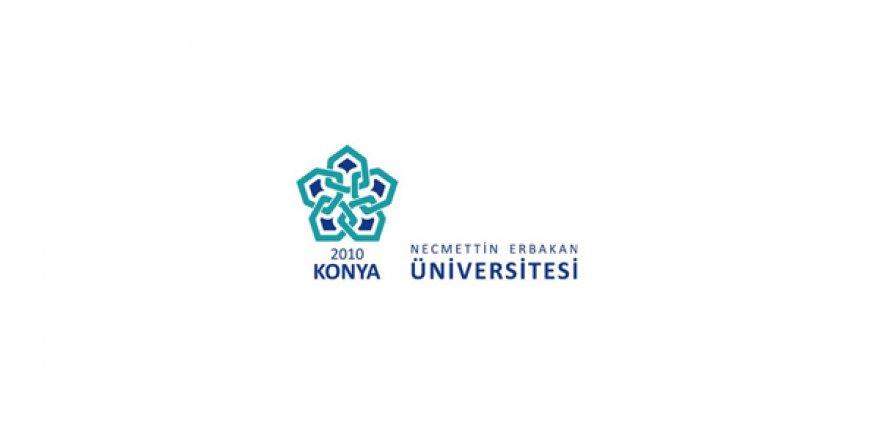 Necmettin Erbakan Üniversitesi Öğretim Üyesi Alım İlanı