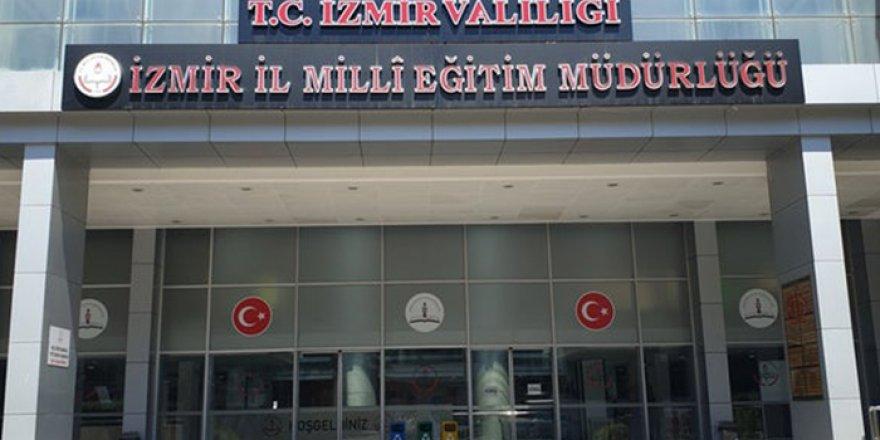 İzmir MEM Norm Kadro Fazlası Öğretmen Atama Sonuçları