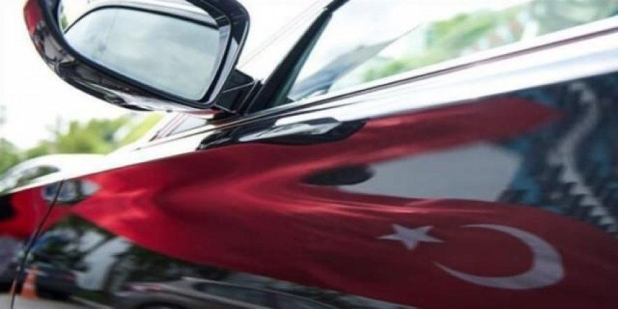 Yerli otomobilde flaş gelişme! Ferrari...