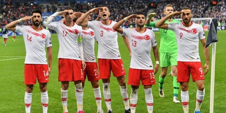 UEFA'dan 'asker selamı' kararı