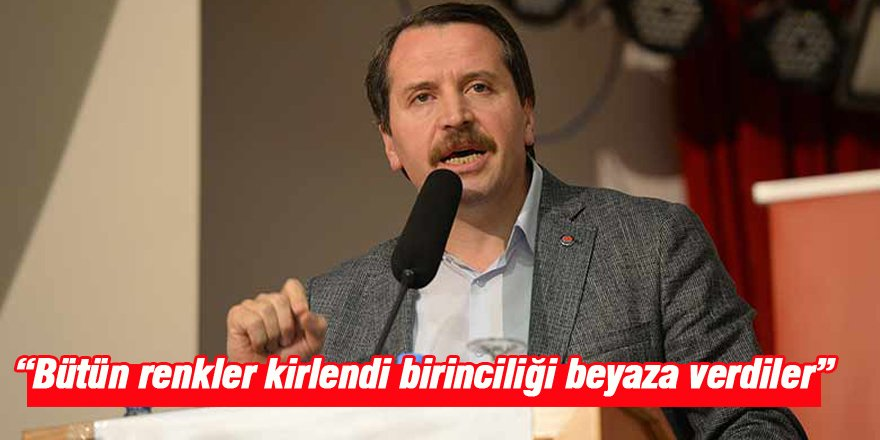 """Ali Yalçın'dan """"Aleyna Tilki"""" Tepkisi!"""