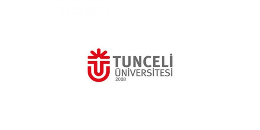 Munzur Üniversitesi Öğretim Üyesi Alım İlanı