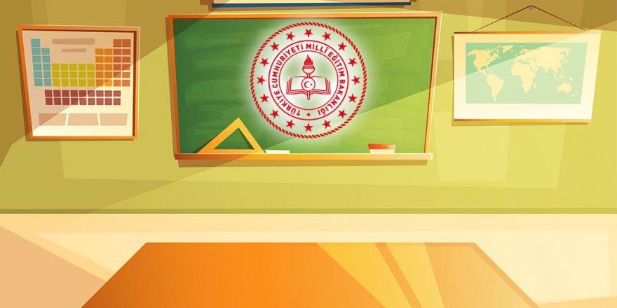Öğretmenlerin alan değişikliği başvuruları alınıyor