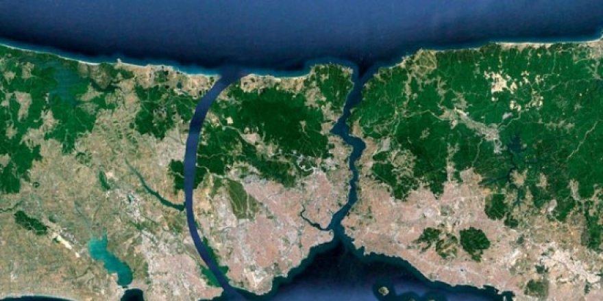 Kanal İstanbul ÇED raporu halkın görüşüne açıldı