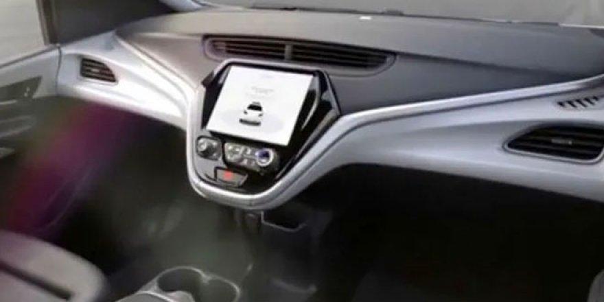 Dünya devi, gereksiz diyerek otomobillerden direksiyonu kaldırıyor