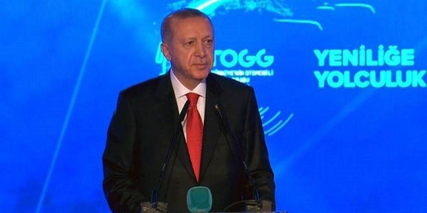 Erdoğan'dan 'yeni asgari ücret' açıklaması
