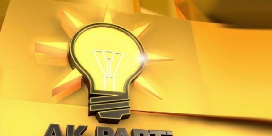 AK Parti'de eski-yeni yok