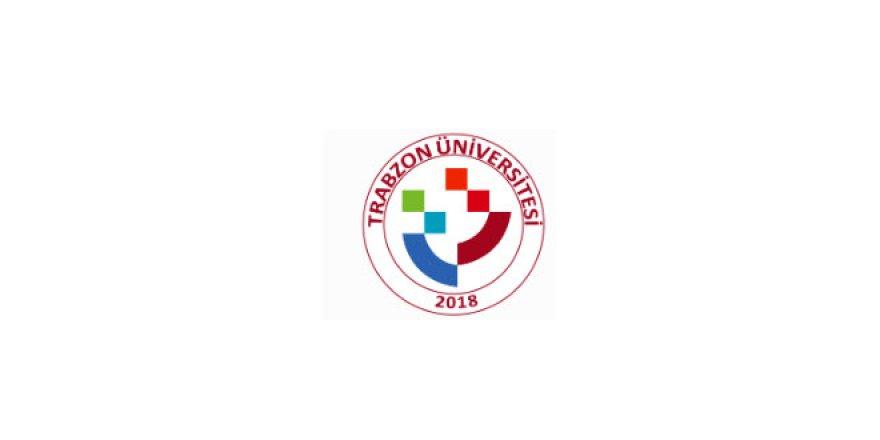 Trabzon Üniversitesi Öğretim Üyesi Alım İlanı