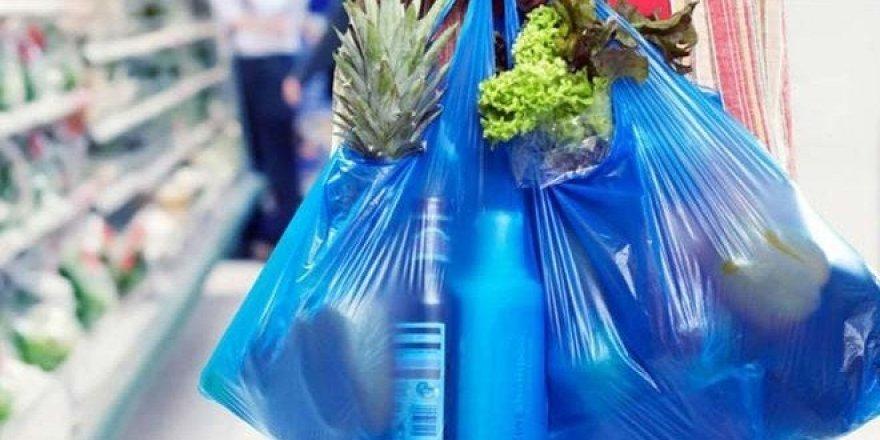 Plastik poşete yüzde 22.58'lik zam