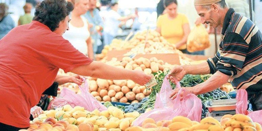 Enflasyon, Zamların Gölgesinde Düştü