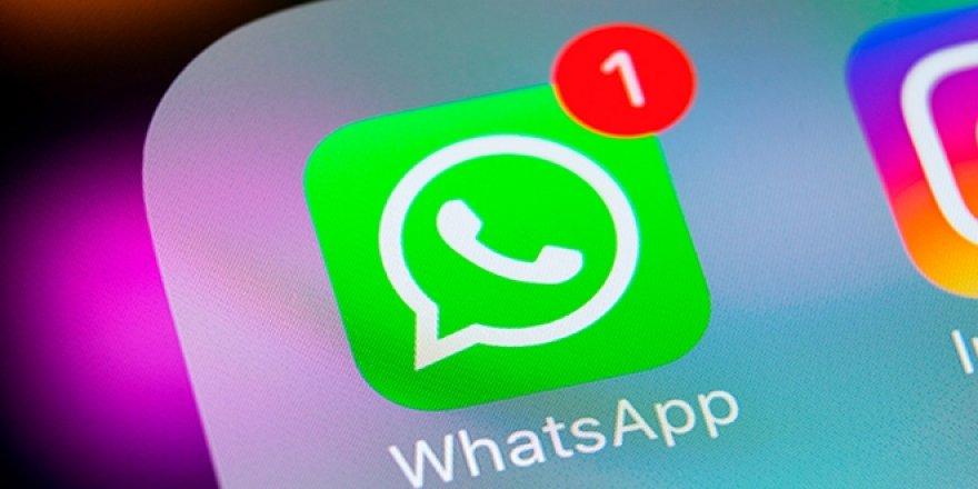 WhatsApp'ta, reklam devri başlıyor
