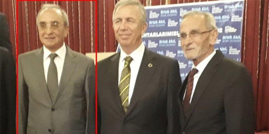 Yavaş, İyi Parti ilçe başkanının kardeşini Genel Müdür yaptı