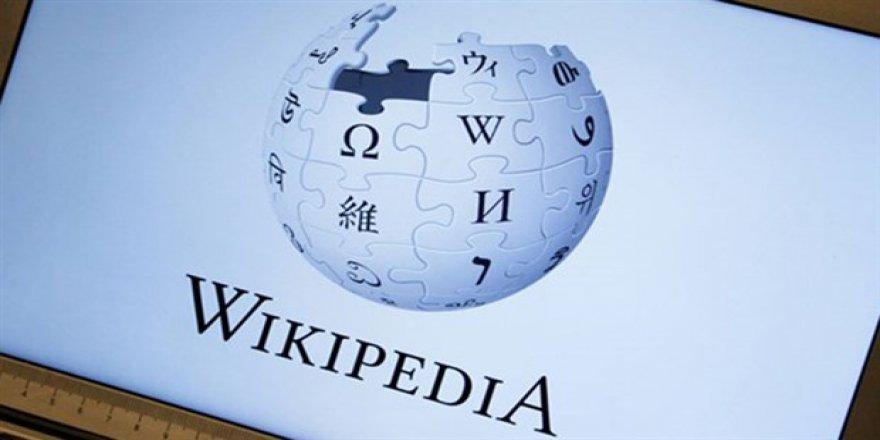 Wikipedia'nın ne zaman açılacağı belli oldu