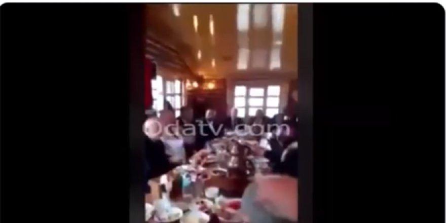 MHP'li vekil: Sağlık Bakanı'nın boğazından tuttum, lan dedim yavşak