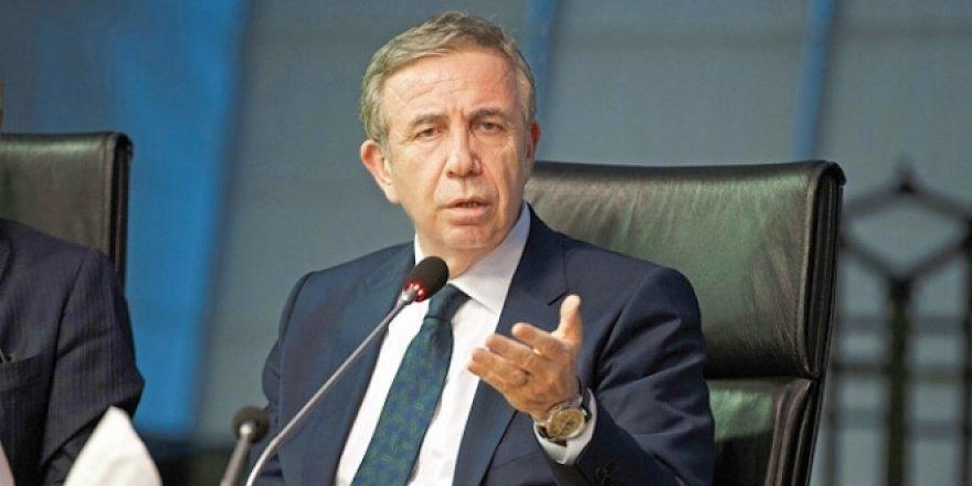 Mansur Yavaş: Son bir yılda 675 milyon lira tasarruf yapmışız