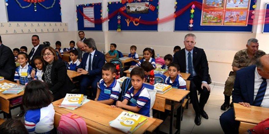 Gaziantep'te, her 8. sınıf öğrencisi LGS'ye giremeyecek
