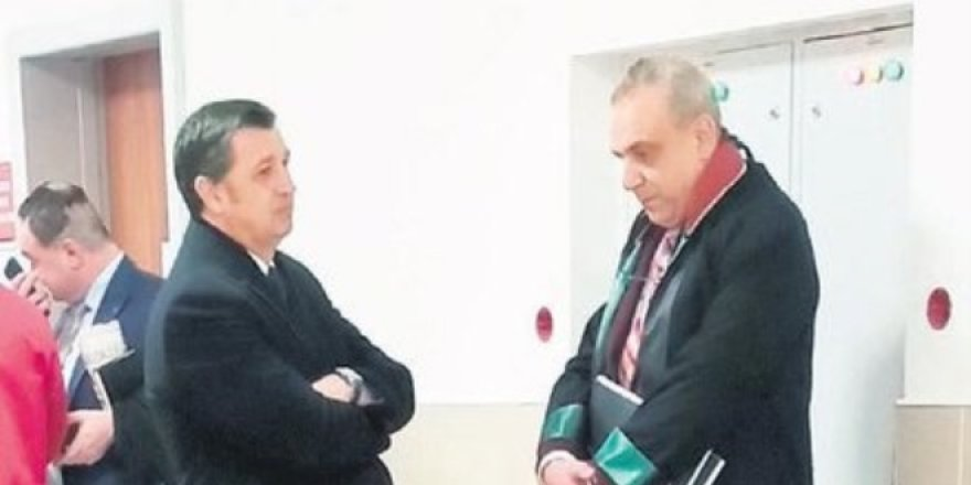 CHP'li vekilin yasak aşk skandalı mahkemeye taşındı