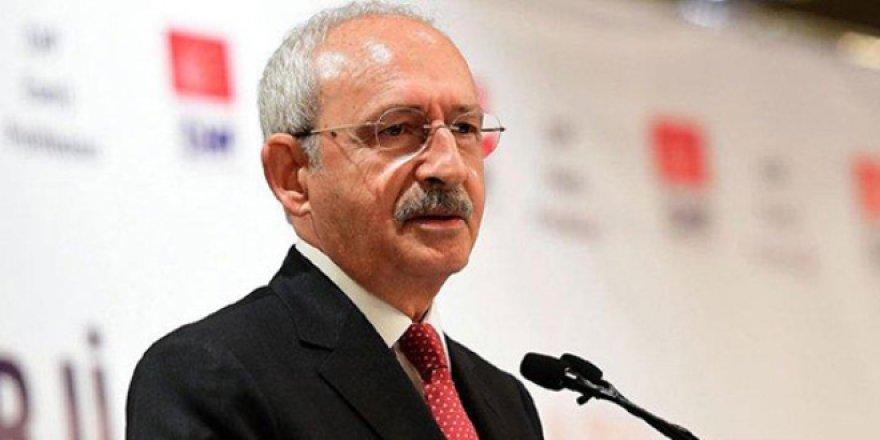 CHP'li belediyelerde asgari ücret 2 bin 500 lira oldu