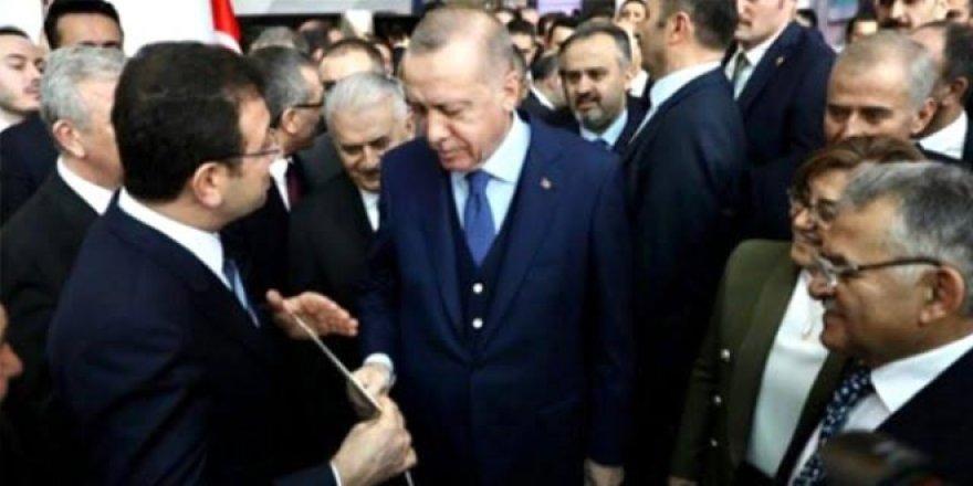 İmamoğlu'nun Erdoğan'a verdiği mektubun içeriği