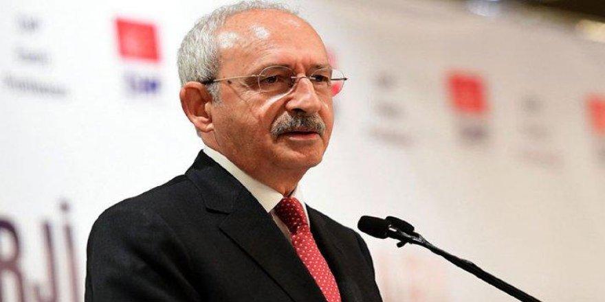 Eğitim-Bir-Sen, Kılıçdaroğlu hakkında suç duyurusunda bulundu