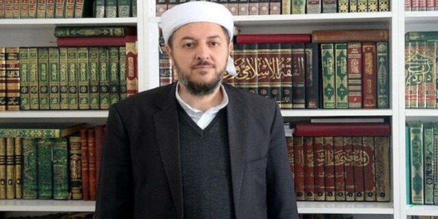 Abdulkerim Çevik hoca öldürüldü