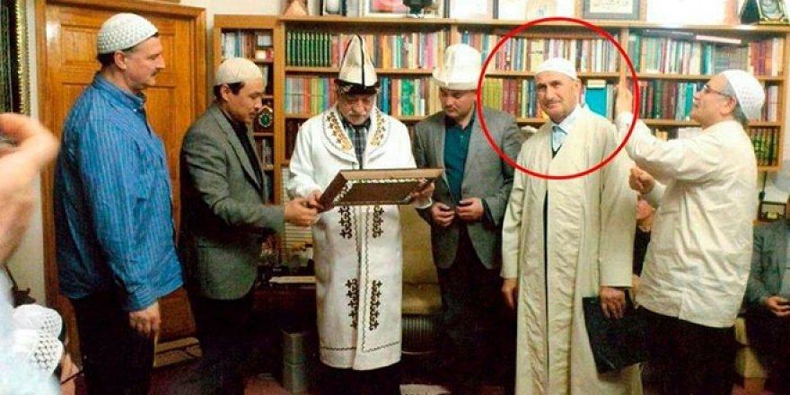 FETÖ'nün 'kadim abi'si Yusuf Bekmezci yakalandı