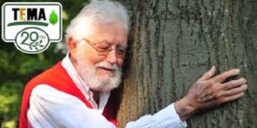 TEMA Vakfı kurucusu Hayrettin Karaca vefat etti
