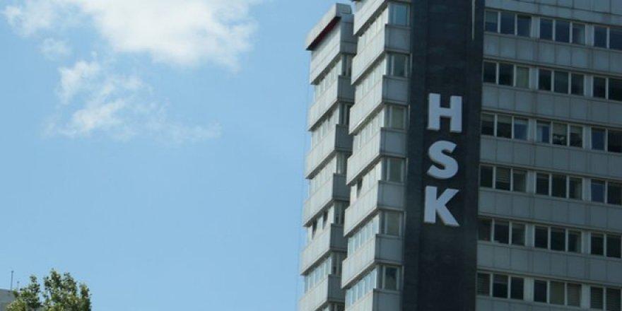HSK'dan FETÖ ile mücadele açıklaması