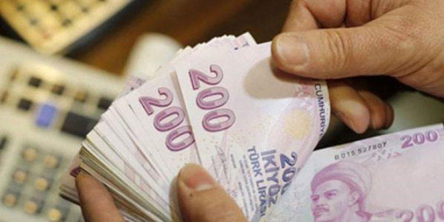 Asgari ücretliye devlet katkısı